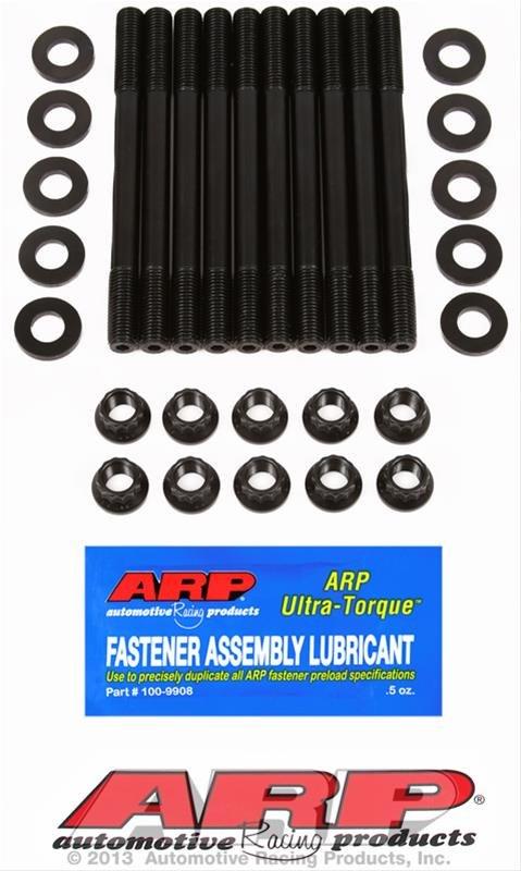 Szpilki główne silnika ARP Ford 2.3L Duratec 2003-2008 151-5405 - GRUBYGARAGE - Sklep Tuningowy